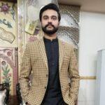 H.Mujeeb-ur-Rehman, Pakistan